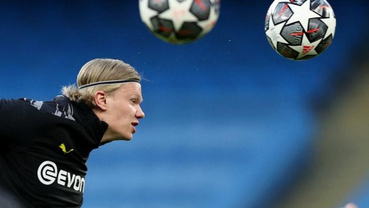 Chelsea träumt weiter von Erling Haaland