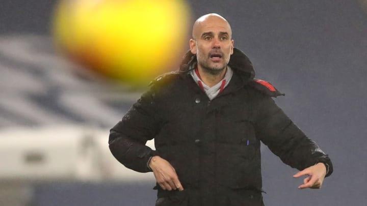 Wird offenbar auch im Sommer 2021 teure Neuzugänge erhalten: Pep Guardiola