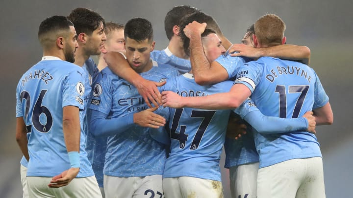 Manchester City's new defensive solidity plus Phil Foden's ...