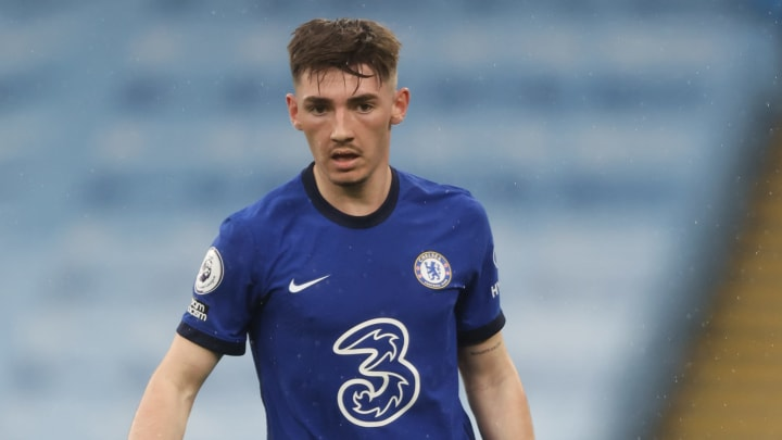 Billy Gilmour could leave Chelsea on on loan for more consistent playing time