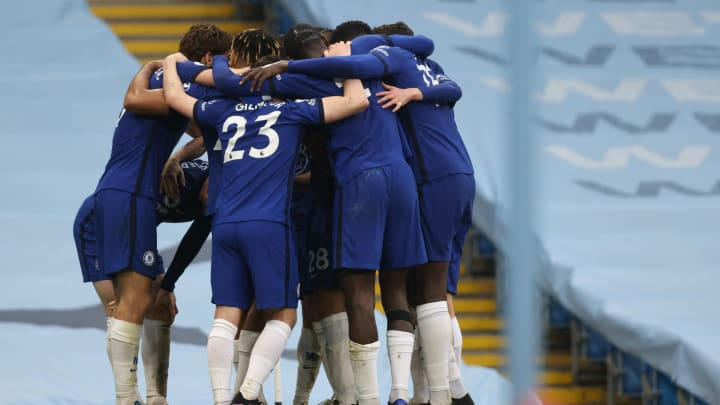 Chelsea look for their ninth FA Cup win this weekend