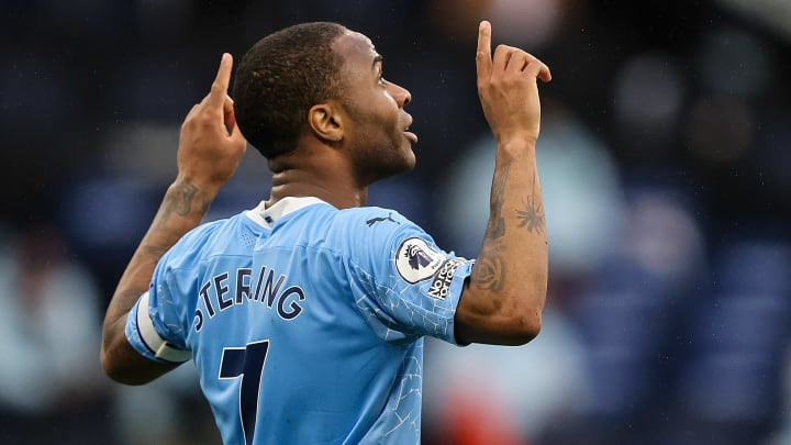 Raheem Sterling only wants to leave Man City on his own terms, not as a makeweight for Harry Kane