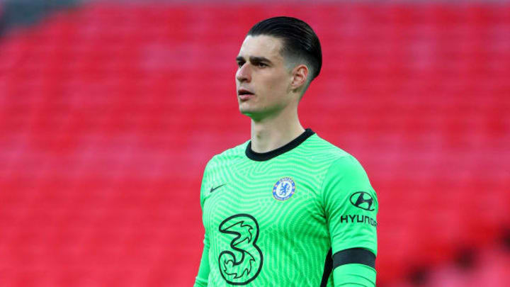 Kepa Arrizabalaga is undoubtedly one of the Premier league's worst ever purchases
