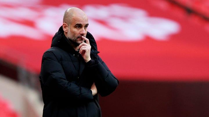 Pep Guardiola darf sich über einen Edeltechniker freuen