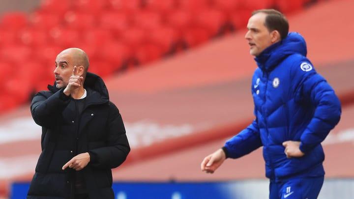 Insbesondere bei Man City und Chelsea sollen die Zweifel an der Super League wachsen
