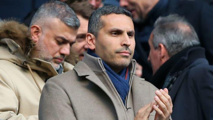 Khaldoon Al Mubarak has spoken about his summer spending plans