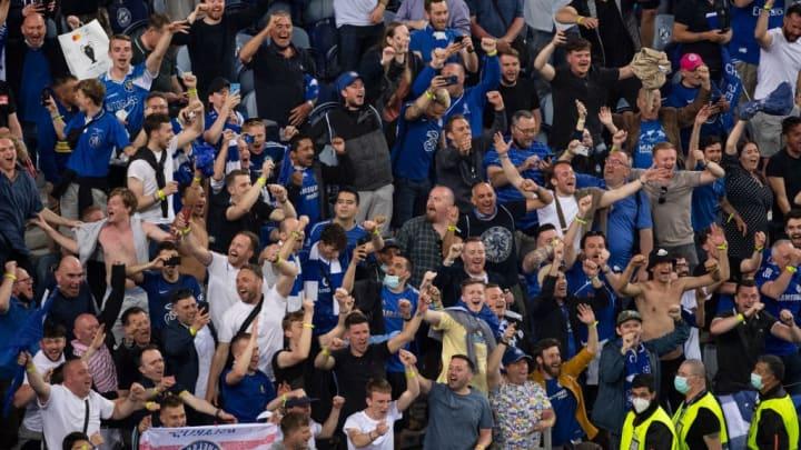 Manchester City  Chelsea UEFA Champions League Público Eurocopa
