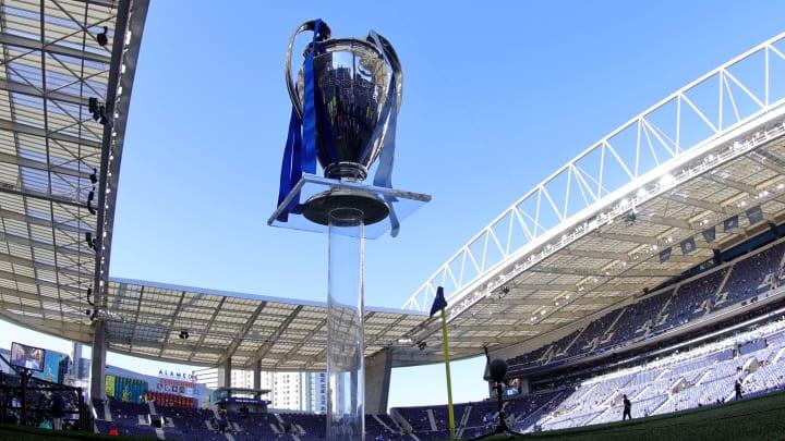 Die nächsten Stadien der Champions-League-Finals stehen fest