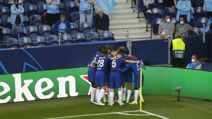 El Chelsea se proclama campeón de la Champions League