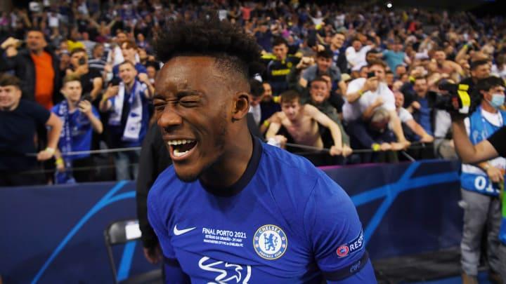 Callum Hudson-Odoi muss beim FC Chelsea bleiben