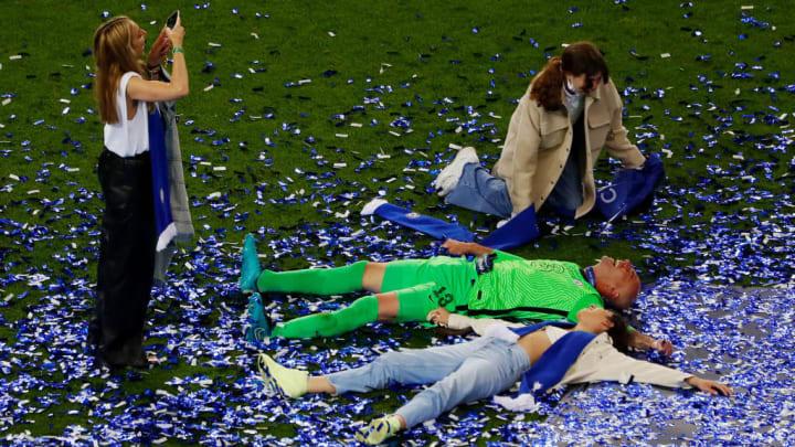 Willy Caballero Chelsea Champions League Libertadores Boca Juniors