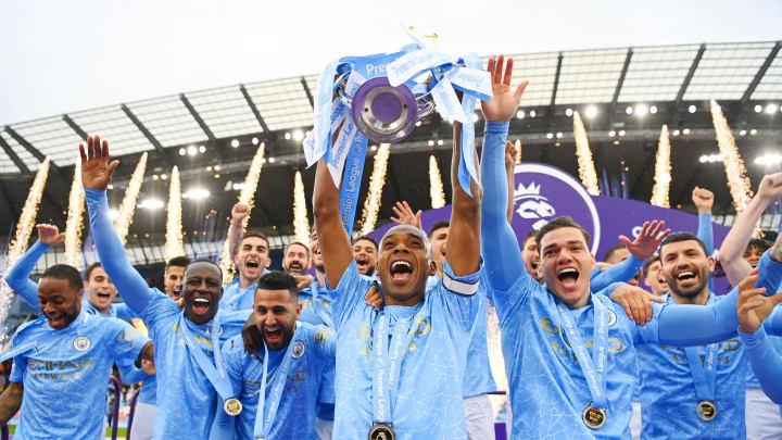 Wird Manchester City entthront? Uns erwartet ein packender Vierkampf