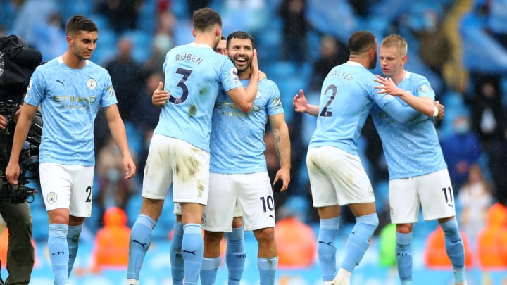 The Manchester City Lineup That Should Start Against Chelsea