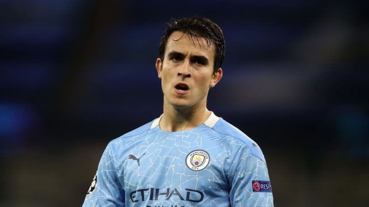 Eric Garcia is reportedly poised to make his return to Barcelona in the upcoming transfer window
