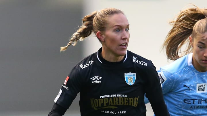 Kopparbergs/Goteborg are ceasing first-team operations