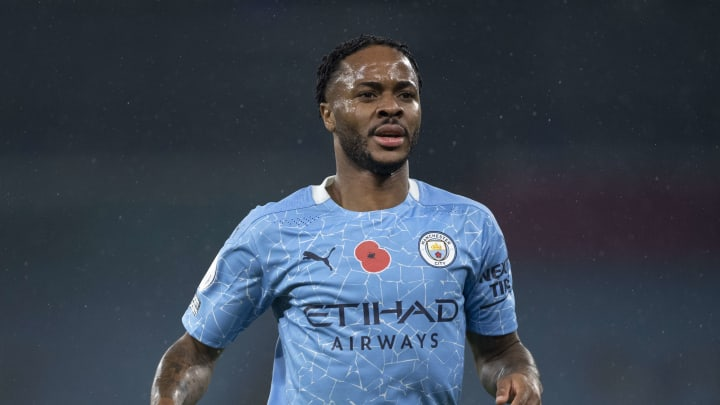 Manchester City are set to offer England forward Raheem Sterling a new contract