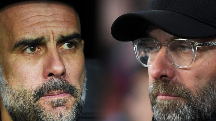 Pep Guardiola dan Jurgen Klopp merupakan salah satu manajer sepakbola dengan gaji tertinggi saat ini