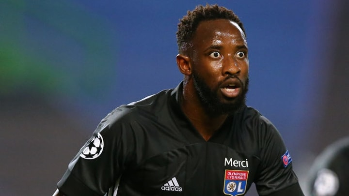 Moussa Dembélé va signer avec l'Atlético Madrid.