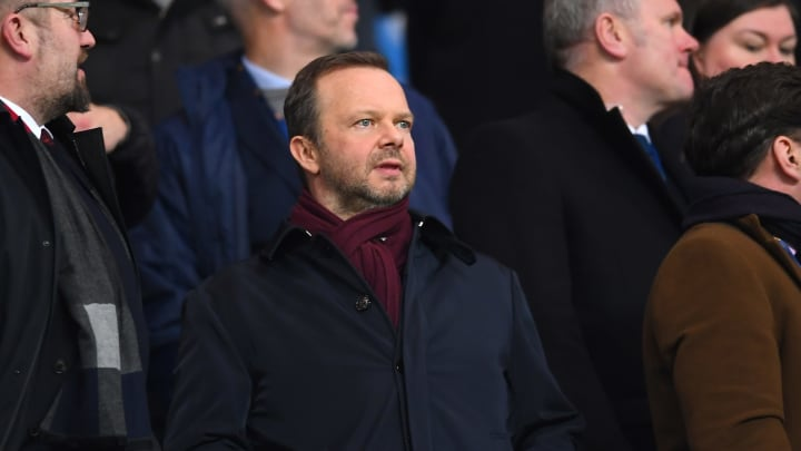Ed Woodward is planning on signing Jadon Sancho - but other names are in the frame
