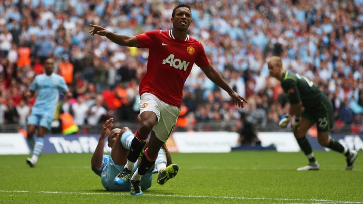 The Best Community Shield Games of All Time - Ranked