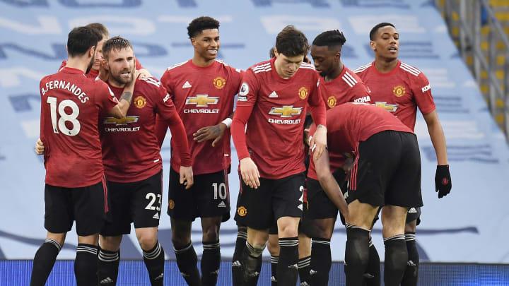 Man Utd In Talks Over New 70m A Season Shirt Sponsor