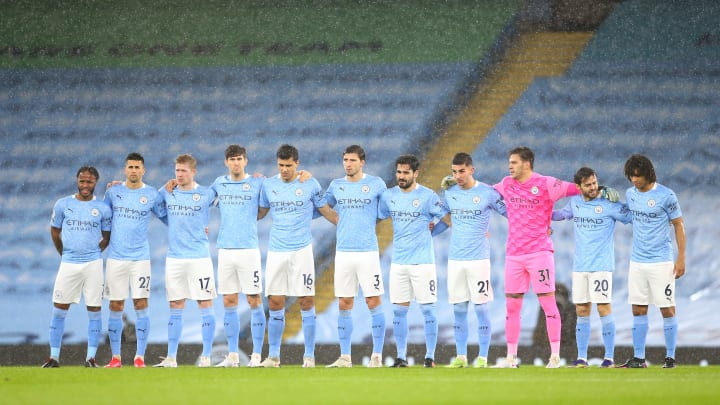 The Man City Lineup That Should Start Against Chelsea In First Game Of 2021