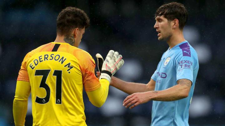 Manchester City v Newcastle United - Premier League