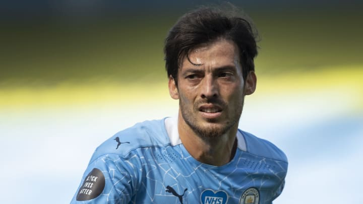 David Silva's Move to Lazio to Be Confirmed Following Conclusion of the Champions League