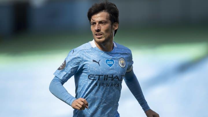 David Silva has yet to respond to Lazio to confirm his transfer