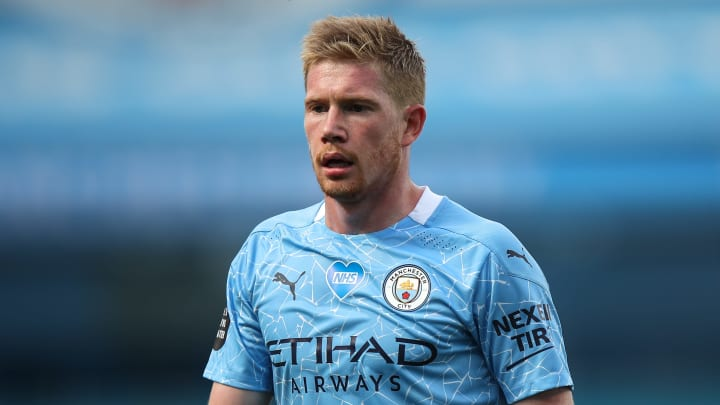 Why Kevin De Bruyne Should Win Premier League Player of the Season
