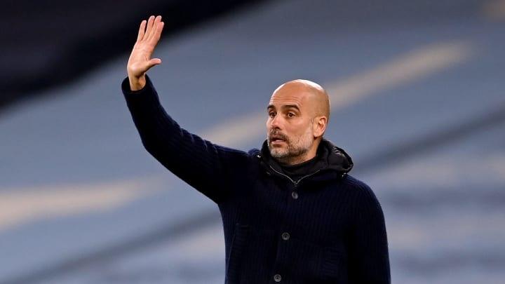 Guardiola renuva su contrato con el Manchester City