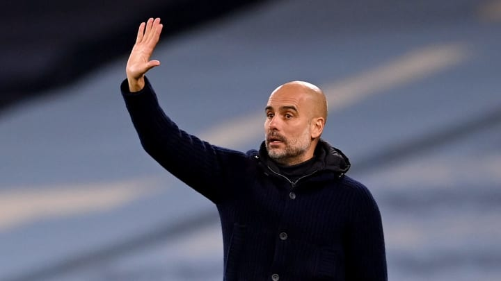 Pep Guardiola 'No Closer' to Agreeing New Manchester City Deal