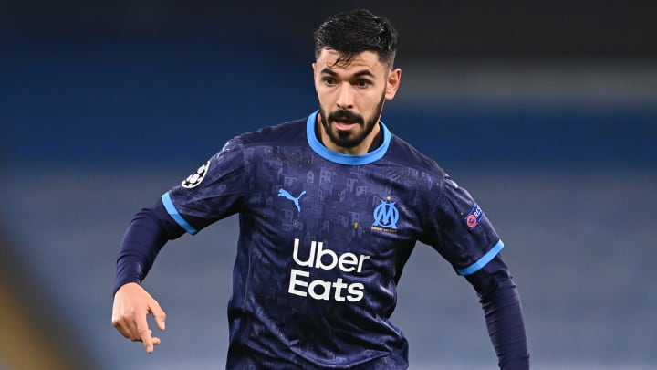 Who is Morgan Sanson? Things to know about Marseille's star midfielder