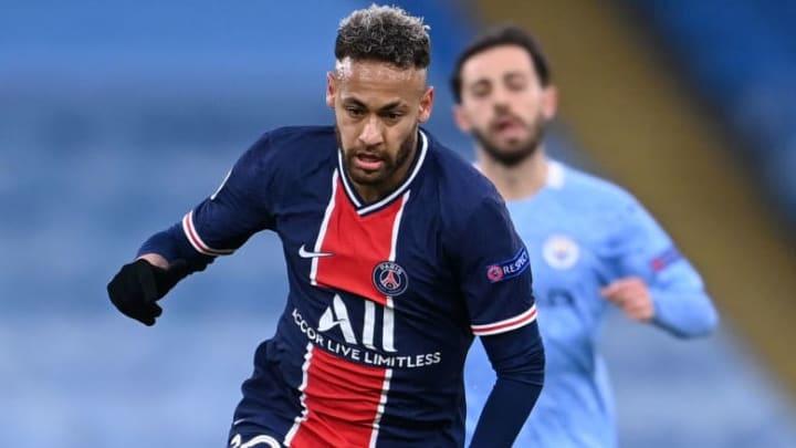 Neymar a peut-être joué son dernier match européen avec Paris.