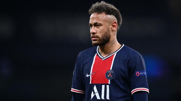 Leo Believes Neymar Can Be Better Than Ronaldinho and Kaka