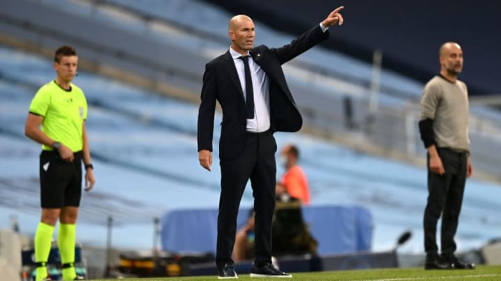 It remains to be seen whether Zinedine Zidane has had a similar change of heart regarding Ceballos as the Real Madrid board