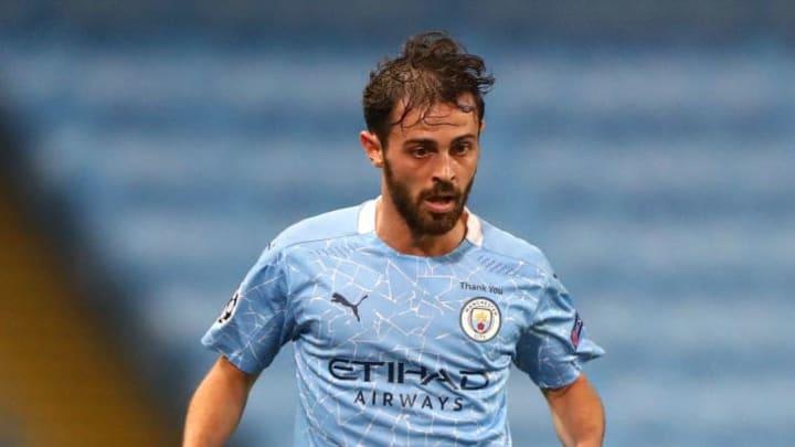 Manchester City, Bernardo