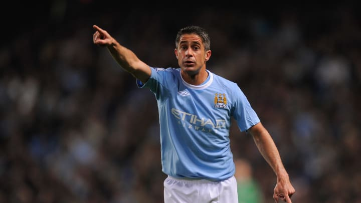 Manchester City v Scunthorpe United - Carling Cup 4th Round