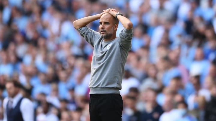 Man City will take on Wycombe