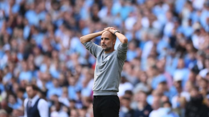 Sluggish Manchester City stumble after Europe once again