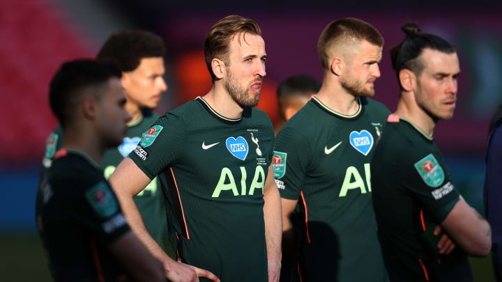 Harry Kane's desire to leave is just cause for fans to go after Tottenham hierarchy