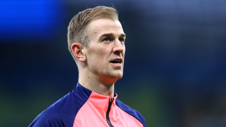 Hart is one of two new faces at Celtic