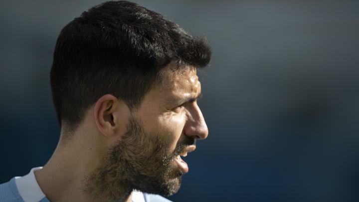 Kommt sein Ersatz aus Southampton? Citys Rekordtorschütze Sergio Agüero