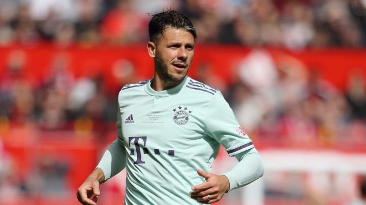 Demichelis übernimmt Bayerns U23
