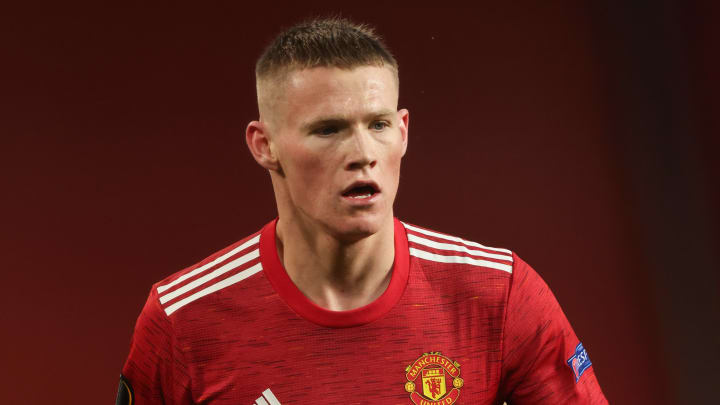 Scott McTominay says Manchester United are improving but have been let down by 'sloppy results'