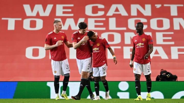 Grandes nomes do futebol mundial estão sendo especulados no Manchester United.