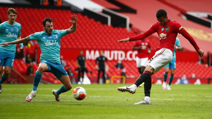 Manchester United – Bournemouth (5-2) : les Tops et les Flops