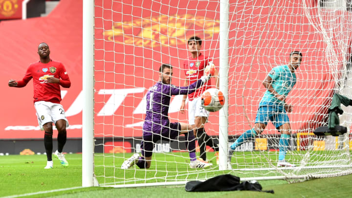 Rio Ferdinand & Steve McManaman Slam De Gea For Poor Goalkeeping Against Bournemouth