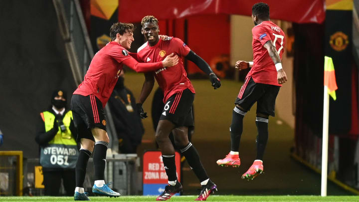 Manchester United 6-2 Roma: Player ratings from Old Trafford