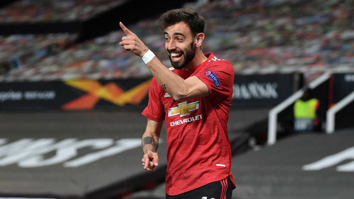 Bruno Fernandes has earned a reputation as an extremely competitive player